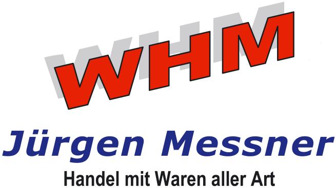 WHM Messner | Handel mit Waren aller Art - Jürgen Messner